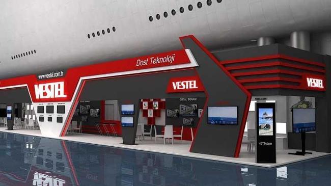 Vestel'in kârı yüzde 36 arttı   Ekonomi Haberleri