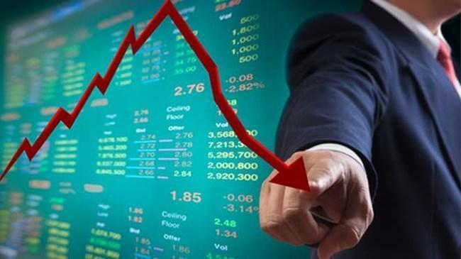 VİOP'ta endeks kontratı güne düşüşle başladı | Borsa Haberleri