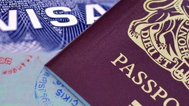Avrupa Parlamentosu onayladı: Vize ücretlerine zam | Ekonomi Haberleri