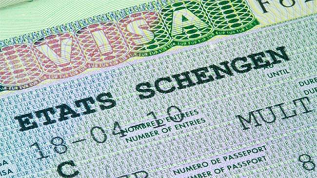 Schengen vizesine 20 Euro zam | Ekonomi Haberleri