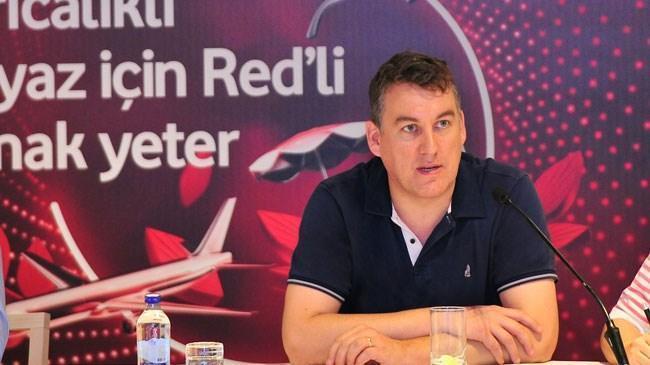 Vodafone Red'liler 440 milyon TL'lik 'ayrıcalık' yakaladı | Ekonomi Haberleri