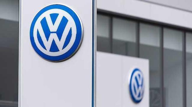 Volkswagen Tesla ile rekabette elini güçlendiriyor | Ekonomi Haberleri