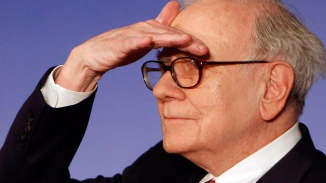 Buffett'tan yeni hamle! 10 milyar dolara satın aldı   Ekonomi Haberleri
