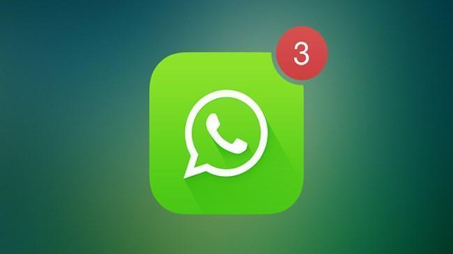 WhatsApp'ta yeni keşif | Teknoloji Haberleri