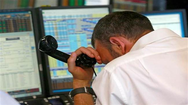 Avrupa borsaları sert düşüşle açıldı | Borsa Haberleri