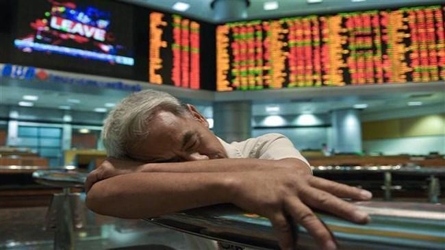 Asya borsalarında karışık bir seyir izlendi | Borsa Haberleri