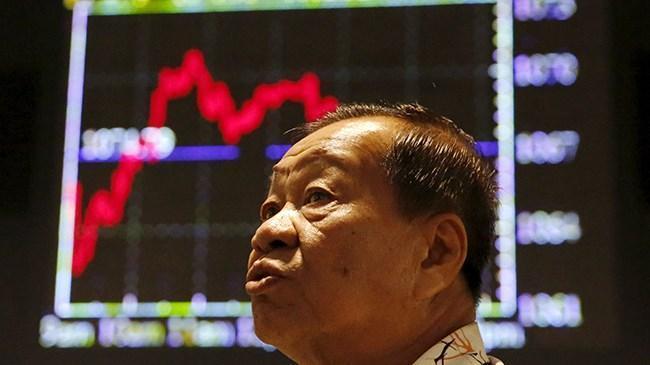 Asya borsaları sert düştü | Borsa Haberleri