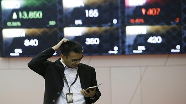 Piyasalar bu verilere odaklandı | Ekonomi Haberleri