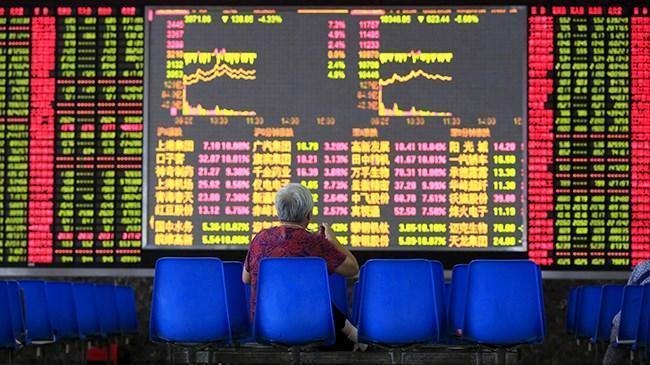 Asya borsaları Hindistan hariç yükseldi | Borsa Haberleri