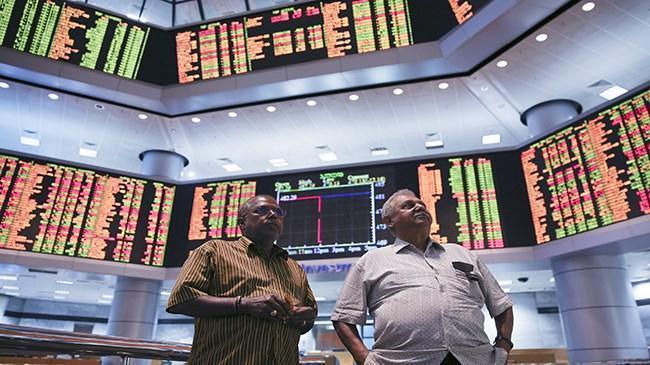 Piyasalarda 'Evergrande' endişesi artıyor | Ekonomi Haberleri