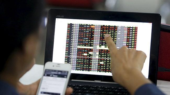 7. gününde de rekor kapanış   Borsa Haberleri