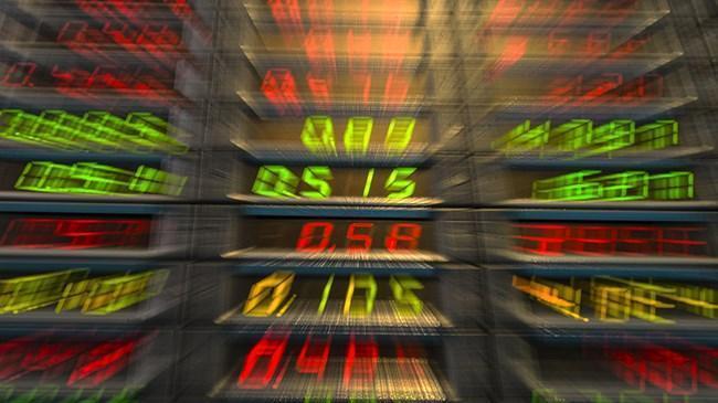Avrupa borsalarında Fed ve BOE etkisi | Ekonomi Haberleri