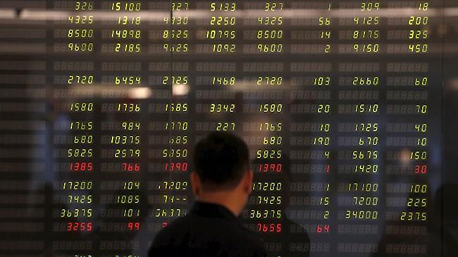 Piyasalarda veri gündemi yoğun! Bunlar takip edilecek | Piyasa Haberleri