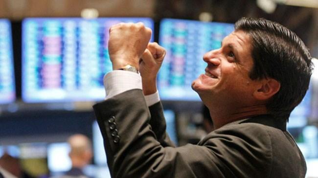Avrupa borsaları güne yükselişle başladı   Borsa Haberleri