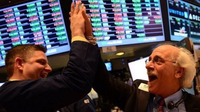 Borsaya para girişi sürüyor | Borsa Haberleri