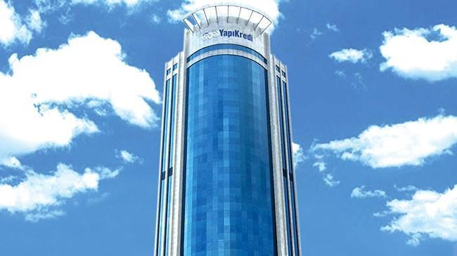 Yapı Kredi'nin kârı 3.6 milyar TL oldu | Ekonomi Haberleri