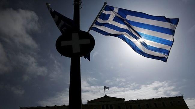 Krizdeki Yunanistan'ın bütçesi fazla verdİ | Ekonomi Haberleri