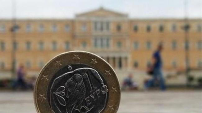 Yunanistan için 3 senaryo | Ekonomi Haberleri