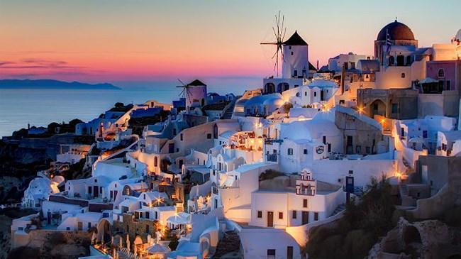Yunanistan'da işsizlik 6.5 yılın en düşüğünde | Ekonomi Haberleri