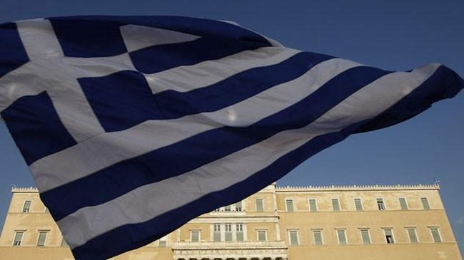 Yunanistan ekonomisi yüzde 2.3 büyüdü | Ekonomi Haberleri