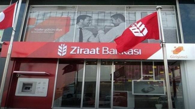 Ziraat Bankası ikinci çeyrekte kâr etti | Ekonomi Haberleri
