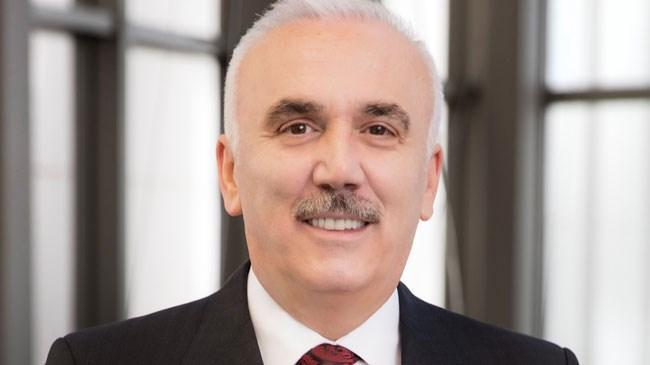 TBB Yönetim Kurulu Başkanı Aydın: Hızlı büyüme trendi sürdürülüyor | Ekonomi Haberleri